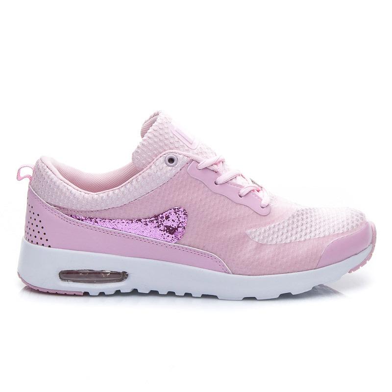 e42b747ec928 Dámske ružové tenisky pre sport - Dámske prádlo a doplnky