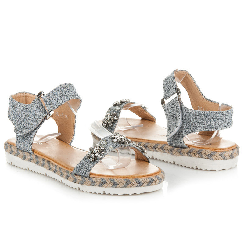 72dd038fb VICES Dámske sandále 3071-5G - Dámske prádlo a doplnky