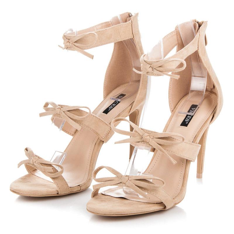 2cac81f63 VICES Dámske sandále 5055-14BE - Dámske prádlo a doplnky