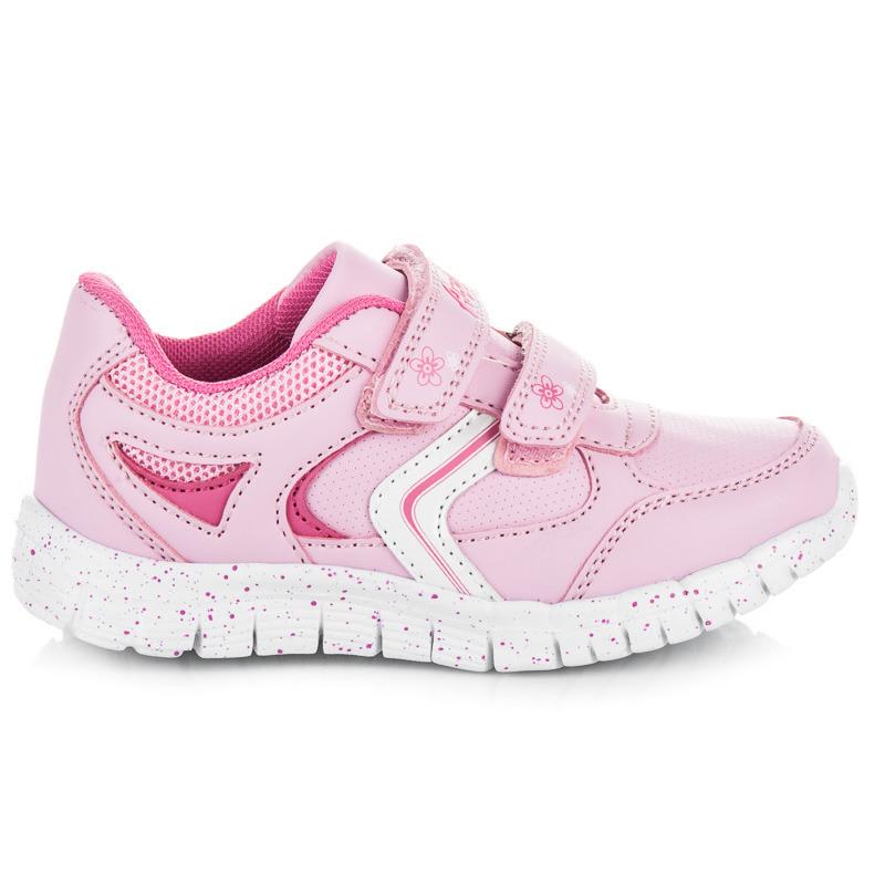 f2183bb73c0e AMERICAN CLUB Detská športová obuv CA51-A15107P - Dámske prádlo a ...