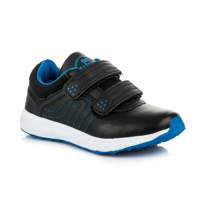 760c51355ec1 AX BOXING Detská športová obuv CP7023B-BL - Dámske prádlo a doplnky