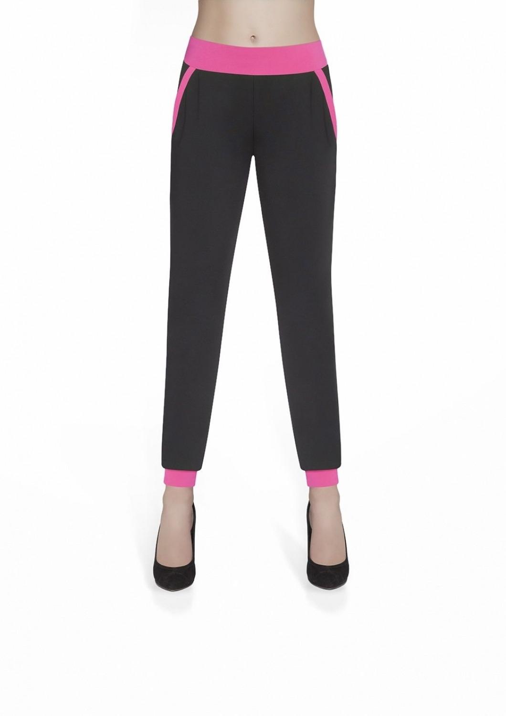 978f65f5bb47 Fitness nohavice Hannah pink - Dámske prádlo a doplnky