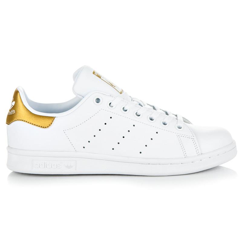 a86339ee70ad4 Klasické biele športové pánske tenisky Adidas - Dámske prádlo a doplnky