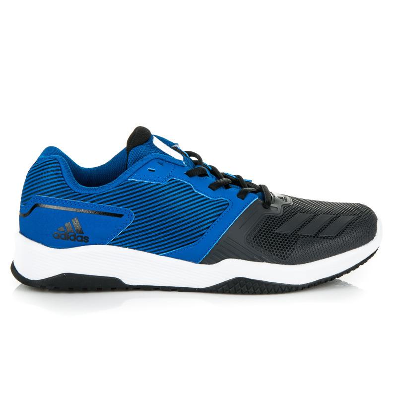 da371fe70d25a Klasické modré pánske športové tenisky Adidas - Dámske prádlo a doplnky