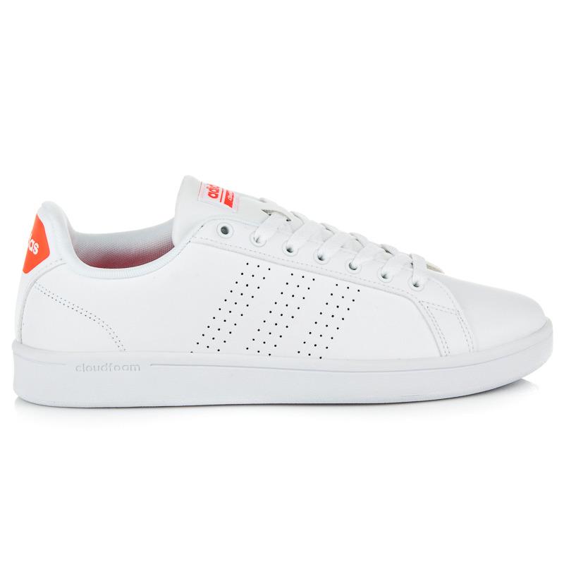 6e60b9d10 Módne biele pánske tenisky Adidas - Dámske prádlo a doplnky
