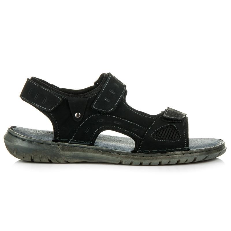 8a0f5f4c1b63 NEW AGE Pánske sandále SS16895-3B - Dámske prádlo a doplnky