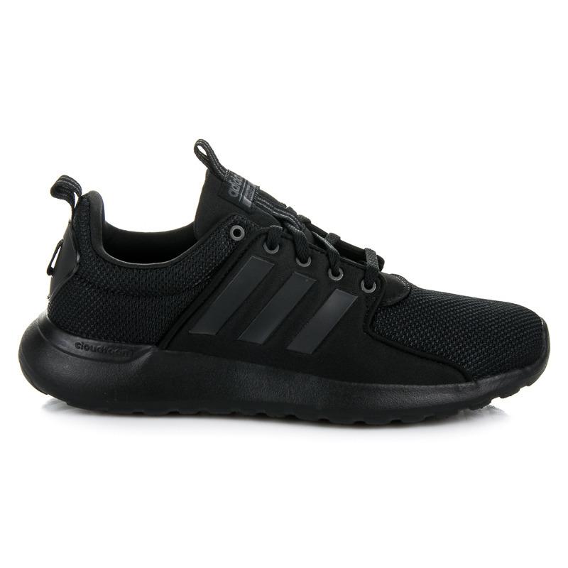 Perfektné čierne pánske tenisky Adidas - Dámske prádlo a doplnky 725543c9afb